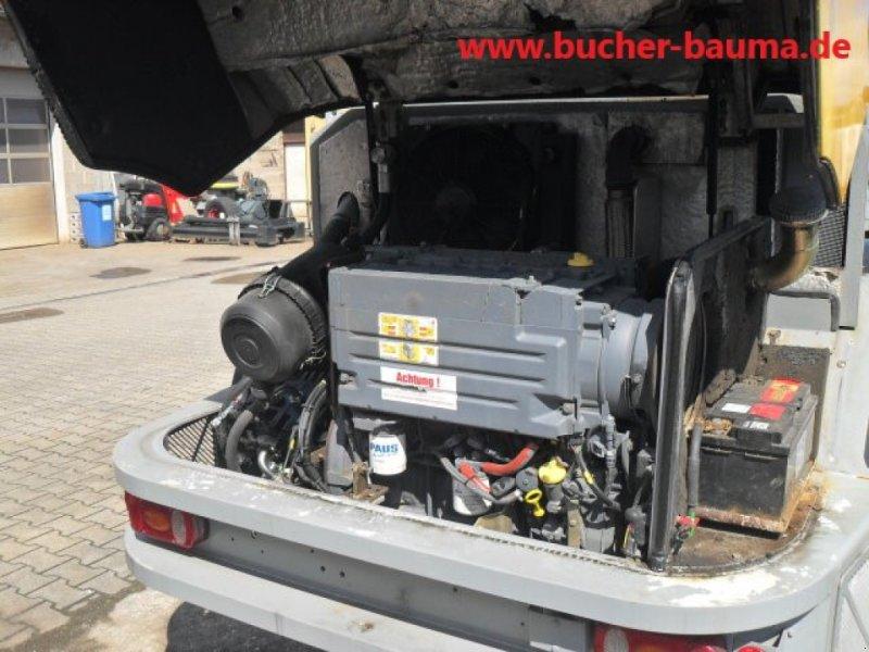 Radlader типа Paus RL 655, Gebrauchtmaschine в Obrigheim (Фотография 7)