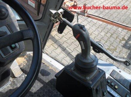 Radlader типа Paus RL 655, Gebrauchtmaschine в Obrigheim (Фотография 8)