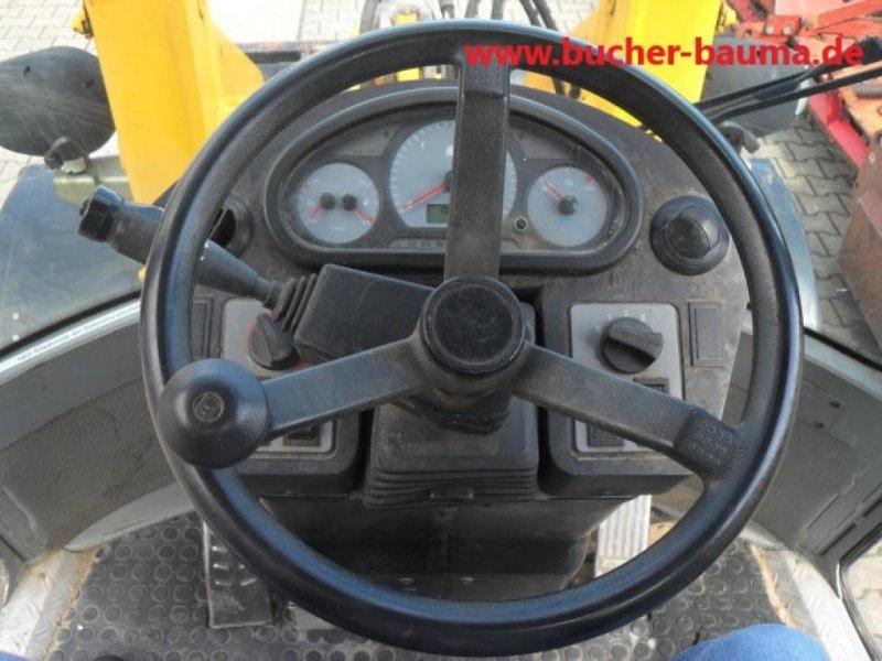 Radlader типа Paus RL 655, Gebrauchtmaschine в Obrigheim (Фотография 9)