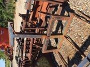 Radlader типа Schaeff SKL 853 Div.Redskaber, Gebrauchtmaschine в Gram