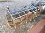 Schaeff SKL 853 Multiskovl gumikerekes rakodó
