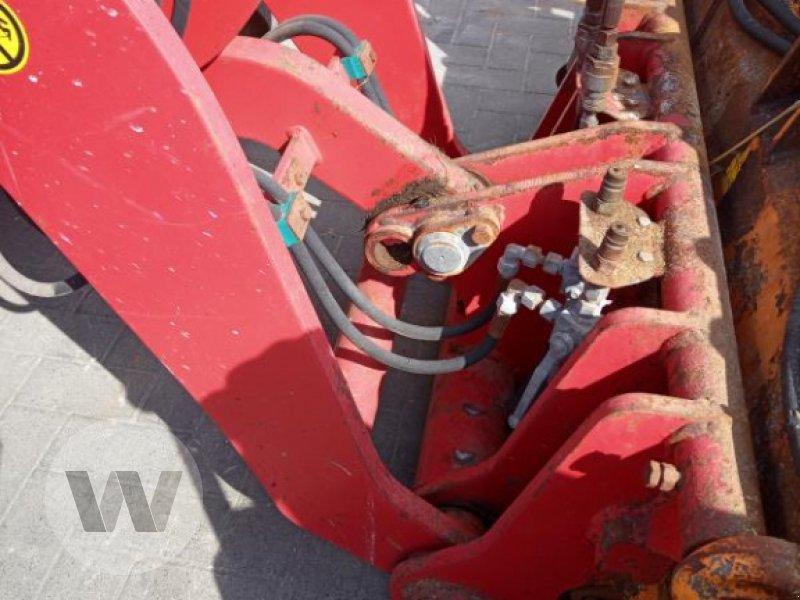 Radlader des Typs Schäffer 5058 Z, Gebrauchtmaschine in Husum (Bild 2)