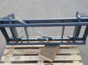 Radlader tip Schmid Adapter Rahmen für Radlader auf Euro Aufnahme Radlader Radlader, Neumaschine in Stetten