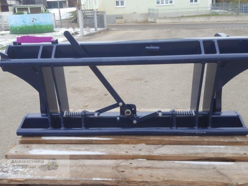 Radlader des Typs Schmid Atlas Radlader Euro Adapter, Neumaschine in Stetten (Bild 1)