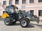 Radlader des Typs Sonstige Giant V4502T Radlader in Brunn an der Wild