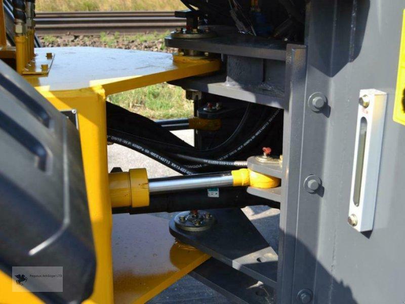 Radlader des Typs Sonstige Hytec ZL2000 Teleskoplader Radlader Hoftruck, Gebrauchtmaschine in Gevelsberg (Bild 11)