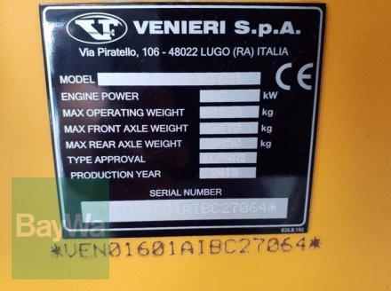 Radlader des Typs Sonstige VENIERI RADLADER 16.3C, Gebrauchtmaschine in Bamberg (Bild 17)