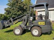 Radlader a típus Sonstige WCM HQ180, Gebrauchtmaschine ekkor: Terschuur