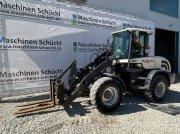 Radlader tip Terex TL 120 Radlader Schaufel und Gabel, Gebrauchtmaschine in Schrobenhausen-Edels