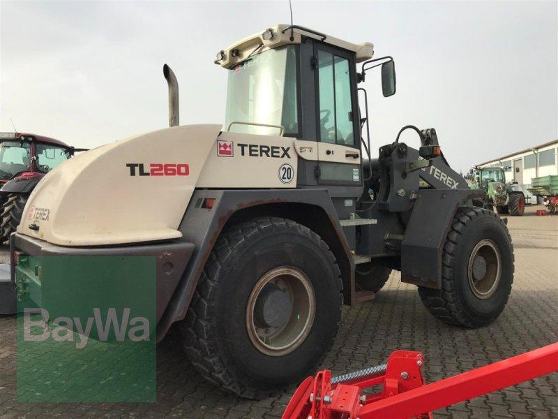 Radlader des Typs Terex TL 260, Gebrauchtmaschine in Blaufelden (Bild 4)