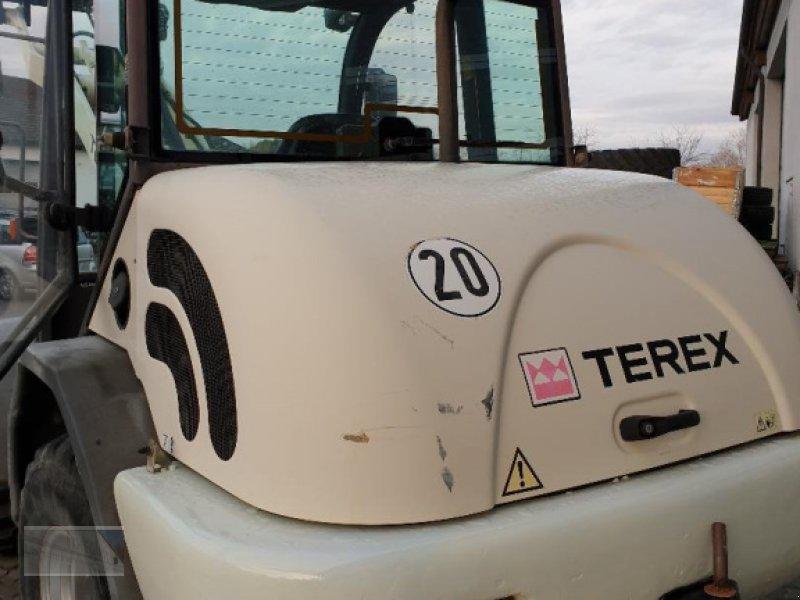Radlader des Typs Terex TL 80 AS, Gebrauchtmaschine in Kleinlangheim - Atzhausen (Bild 5)
