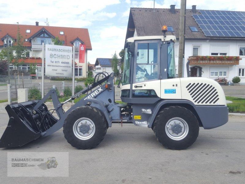 Radlader des Typs Terex TL 80, Gebrauchtmaschine in Stetten (Bild 1)