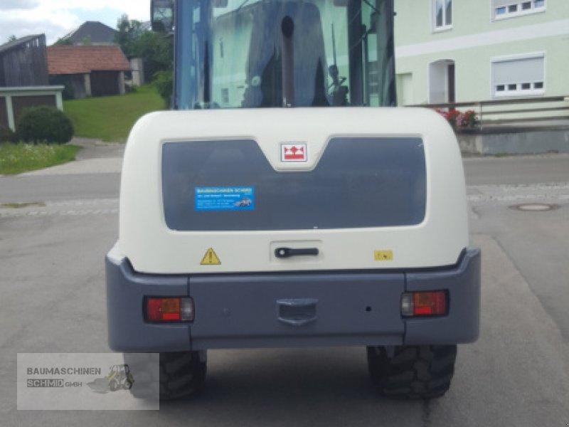 Radlader des Typs Terex TL 80, Gebrauchtmaschine in Stetten (Bild 4)