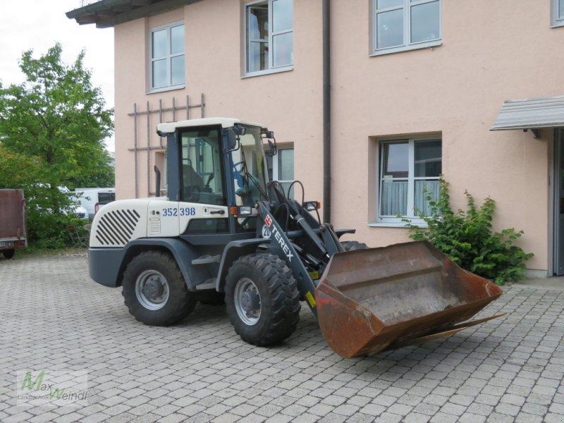 Radlader типа Terex TL 80, Gebrauchtmaschine в Markt Schwaben (Фотография 1)