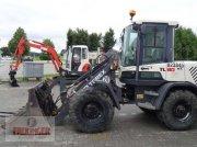 Radlader typu Terex TL80 mit Straßenzulassung, Gebrauchtmaschine w Putzleinsdorf