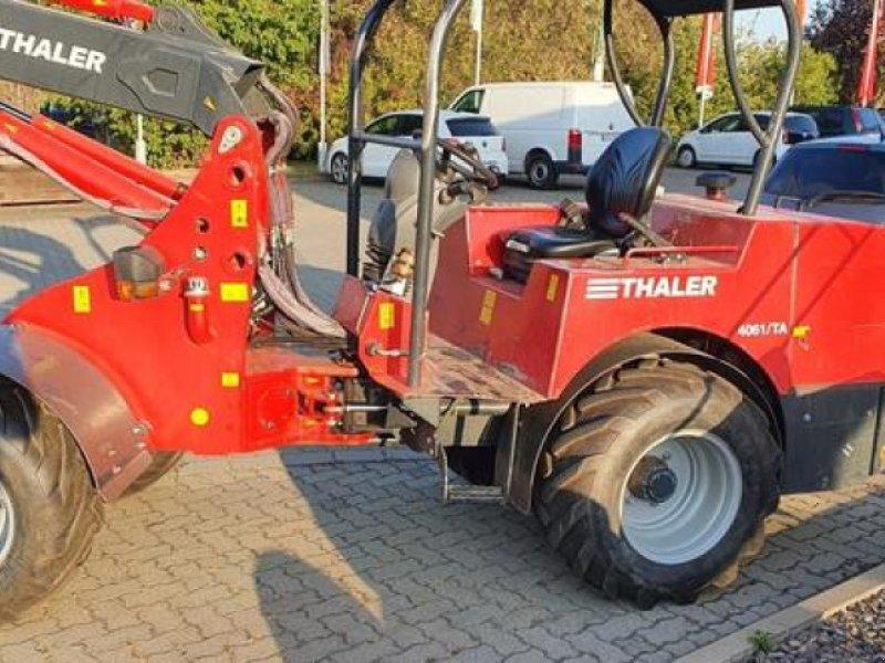 Radlader типа Thaler 4061/TA, Gebrauchtmaschine в Schladen (Фотография 1)