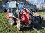 Radlader des Typs Weidemann  1280 PLUS mit Gabel/Schaufel in Aflenz Land