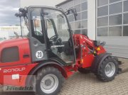 Radlader типа Weidemann  2070 CX LP, Neumaschine в Bad Lausick