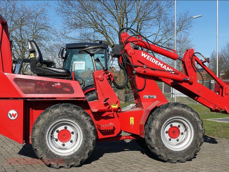Radlader типа Weidemann  916 D/M, Gebrauchtmaschine в Billerbeck (Фотография 1)