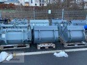 Radlader des Typs Weidemann  Schaufeln - Zubehör, Gebrauchtmaschine in Neuhof - Dorfborn