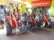 Radlader des Typs Weidemann  Weidemann 2080, Hoflader, Kompaktlader, Radlader, Lader, Neumaschine in Bad Kötzting