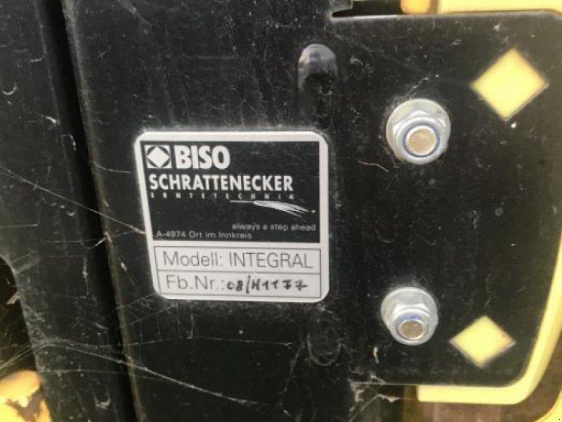 Rapsschneidwerk des Typs Biso Integral CX 100, Gebrauchtmaschine in Жидачів (Bild 3)