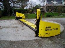 Biso Integral CX 100 repce vágóasztal