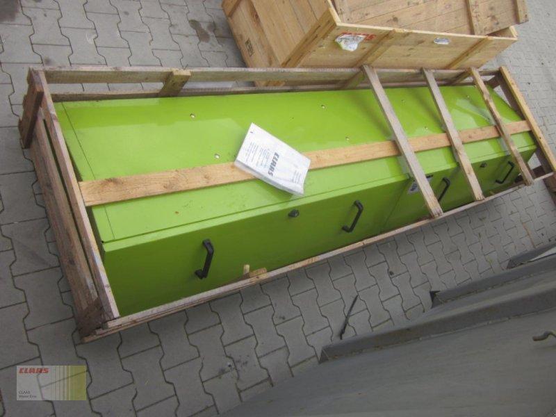 Rapsschneidwerk des Typs CLAAS Raps Ausrüstung für LEXION u. TUCANO, VARIO 600 mit NEUER Transportbox, Gebrauchtmaschine in Molbergen (Bild 1)