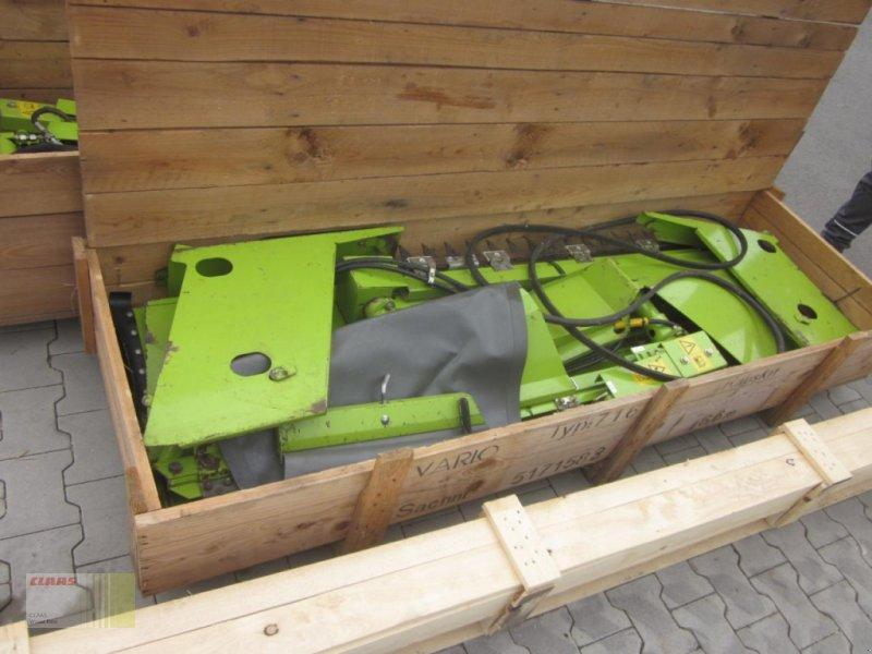 Rapsschneidwerk des Typs CLAAS Raps Ausrüstung für LEXION u. TUCANO, VARIO 660, Gebrauchtmaschine in Molbergen (Bild 1)