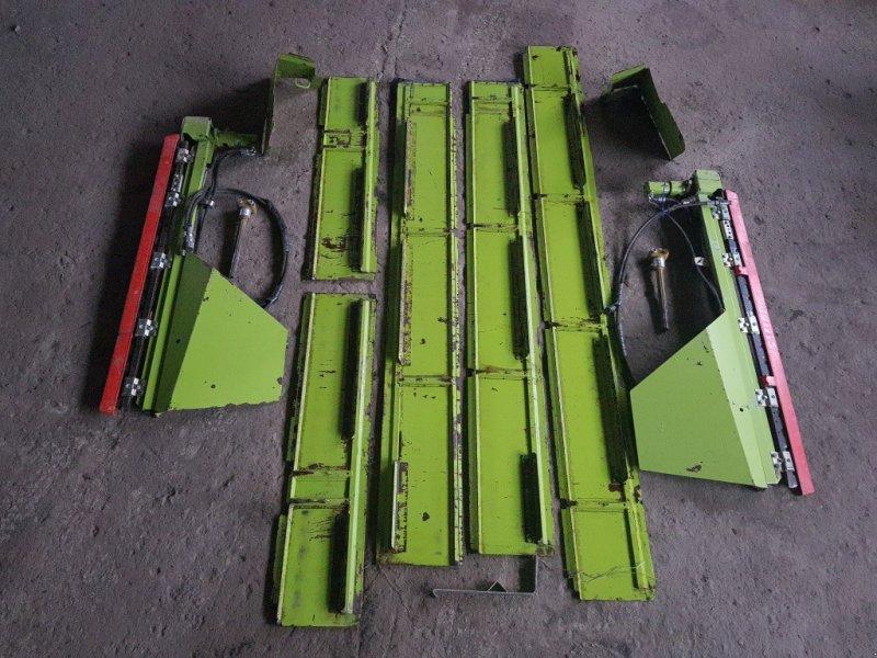 Rapsschneidwerk a típus CLAAS Rapsausrüstung Vario SW 10,5m, Gebrauchtmaschine ekkor: Kalbe Milde (Kép 1)