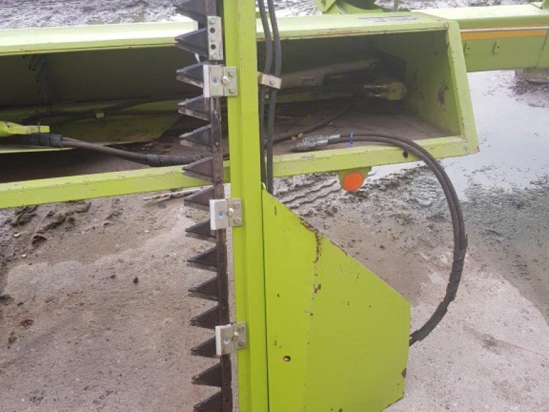 Rapsschneidwerk a típus CLAAS Rapsausrüstung Vario SW 10,5m, Gebrauchtmaschine ekkor: Kalbe Milde (Kép 2)