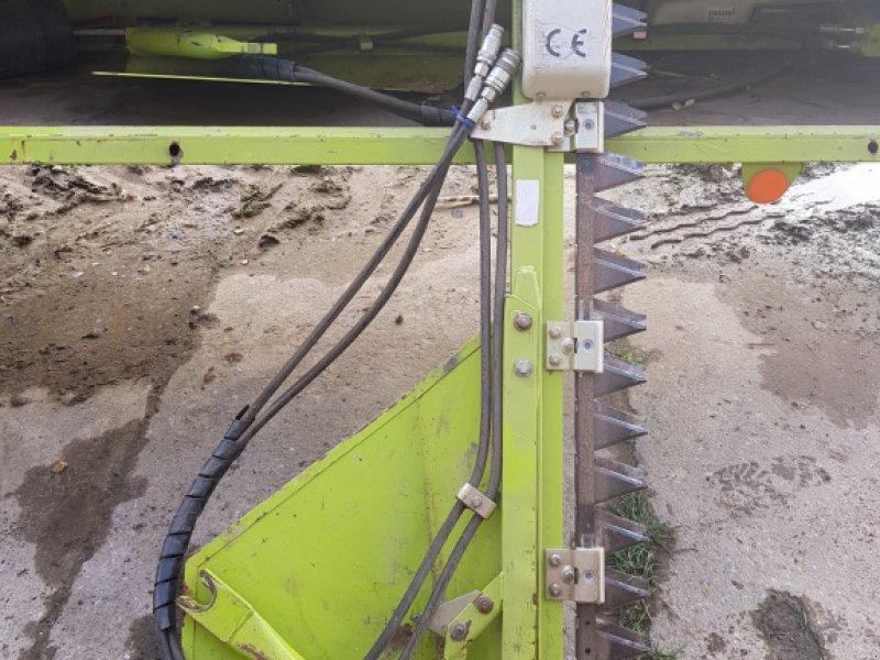 Rapsschneidwerk a típus CLAAS Rapsausrüstung Vario SW 10,5m, Gebrauchtmaschine ekkor: Kalbe Milde (Kép 3)