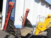 Rapsschneidwerk des Typs CLAAS Rapstisch 4,5 m mit elektr. Seitenmesser, Gebrauchtmaschine in Schutterzell