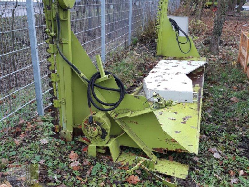 Rapsschneidwerk des Typs CLAAS Rapstisch, Gebrauchtmaschine in Vohburg (Bild 1)