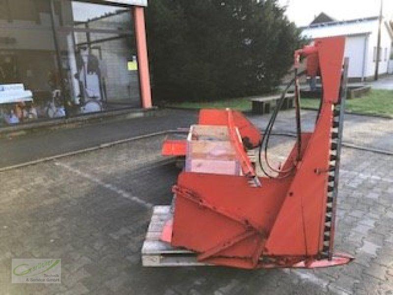 Rapsschneidwerk des Typs Deutz-Fahr Rapsvorsatz 3,0 m, Gebrauchtmaschine in Neustadt (Bild 4)
