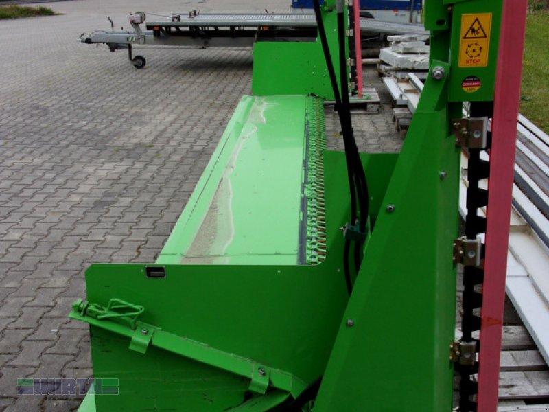 Rapsschneidwerk des Typs Deutz-Fahr Vorsatz 5,4 m, Gebrauchtmaschine in Buchdorf (Bild 2)