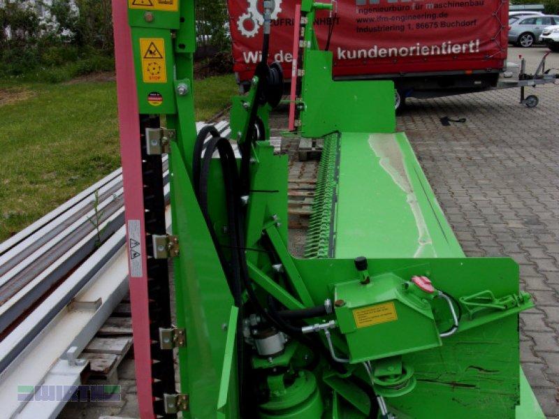 Rapsschneidwerk des Typs Deutz-Fahr Vorsatz 5,4 m, Gebrauchtmaschine in Buchdorf (Bild 5)