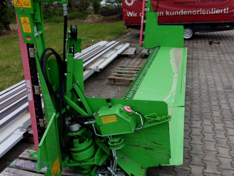 Rapsschneidwerk типа Deutz-Fahr Vorsatz 5,4 m, Gebrauchtmaschine в Buchdorf (Фотография 1)