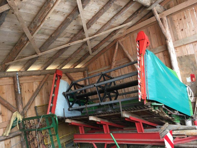 Rapsschneidwerk типа John Deere 1055, Gebrauchtmaschine в Lichtenfels (Фотография 1)