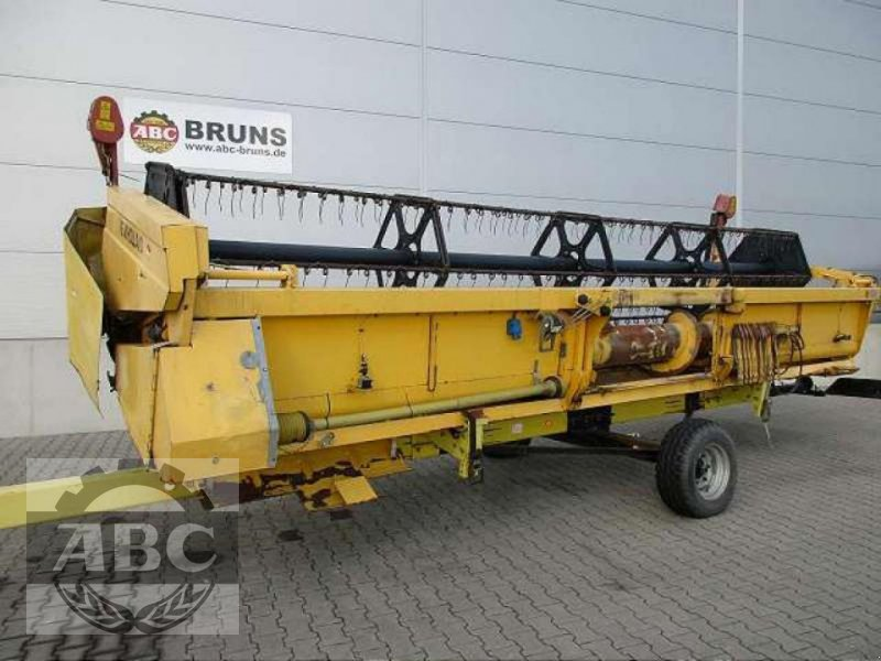 Rapsschneidwerk типа New Holland 24 FUß, Gebrauchtmaschine в Cloppenburg (Фотография 1)