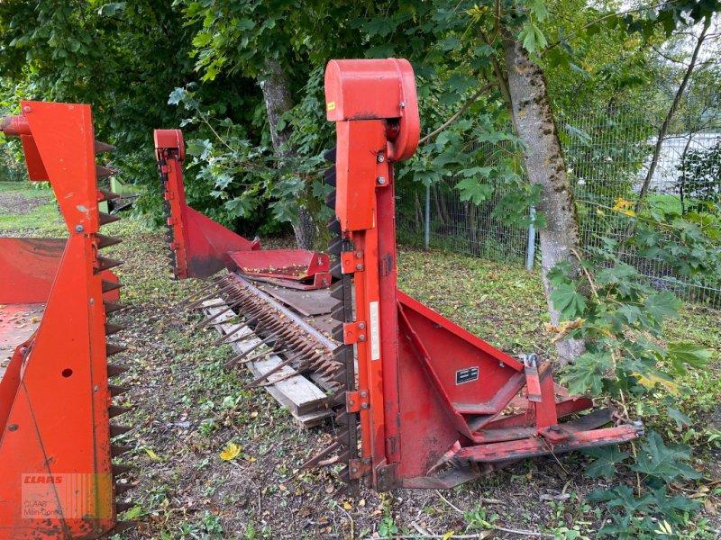 Rapsschneidwerk a típus New Holland 3,96m, Gebrauchtmaschine ekkor: Vohburg (Kép 1)