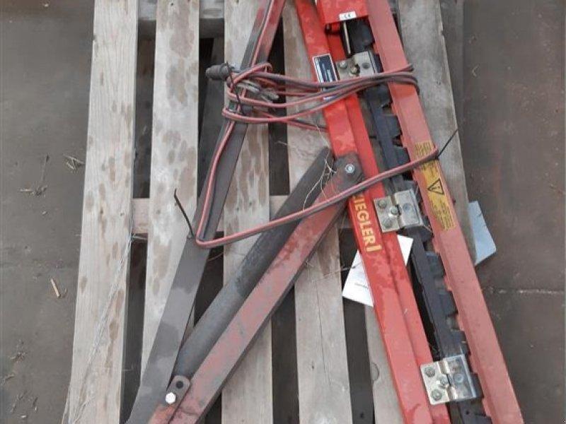 Rapsschneidwerk типа Ziegler Raps sidekniv, Gebrauchtmaschine в Struer (Фотография 1)