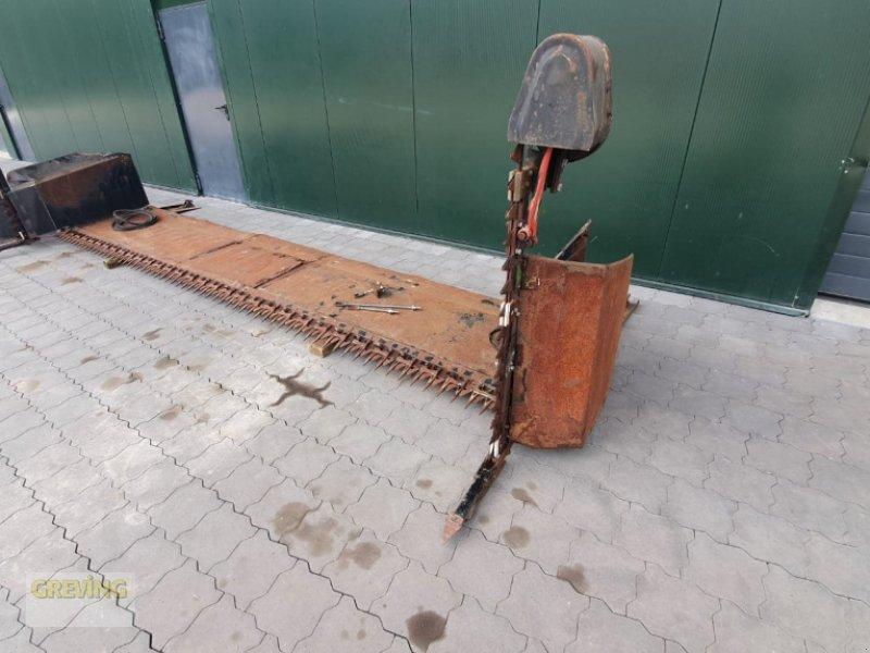 Rapsschneidwerk typu Zürn Rapstisch, Gebrauchtmaschine v Ahaus (Obrázok 2)