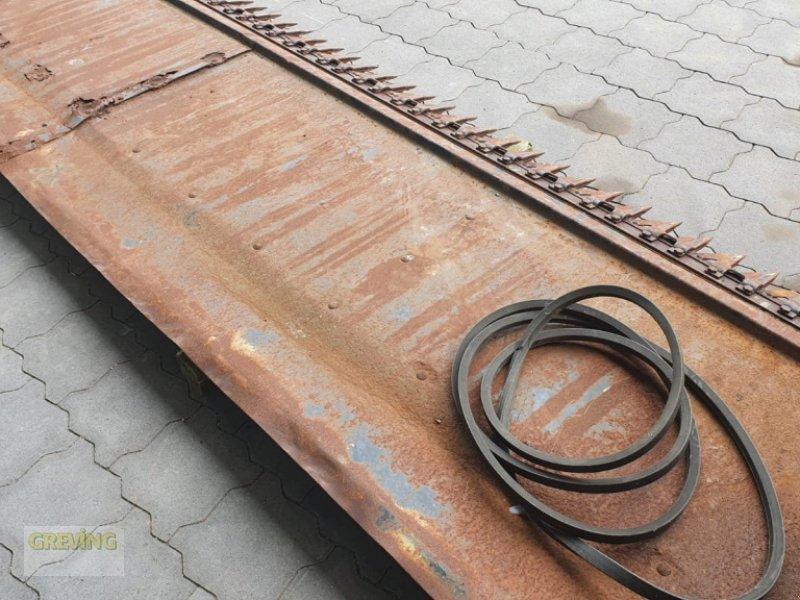 Rapsschneidwerk typu Zürn Rapstisch, Gebrauchtmaschine v Ahaus (Obrázok 3)