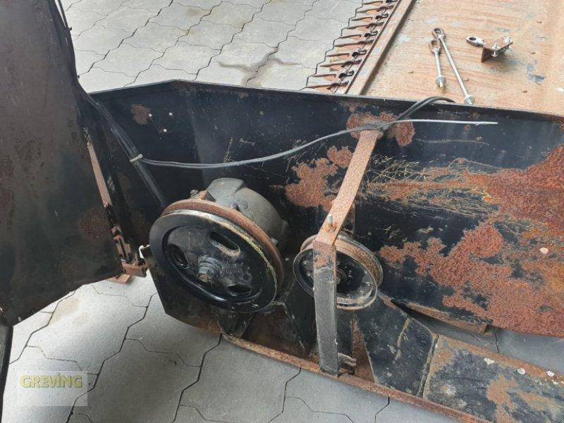 Rapsschneidwerk typu Zürn Rapstisch, Gebrauchtmaschine v Ahaus (Obrázok 5)