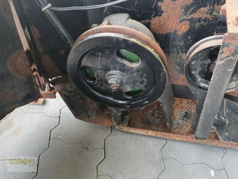 Rapsschneidwerk typu Zürn Rapstisch, Gebrauchtmaschine v Ahaus (Obrázok 6)