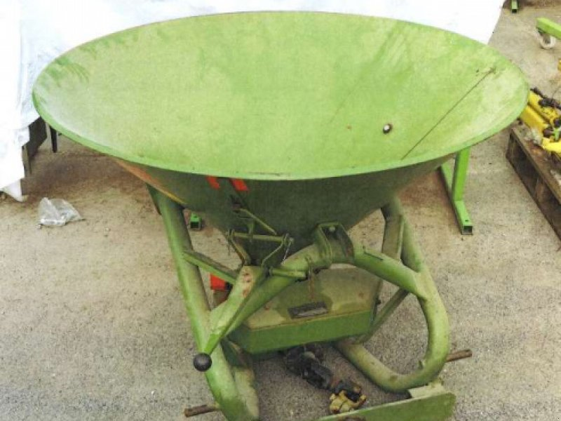 Rapstrennbalken des Typs Amazone Sonstiges, Gebrauchtmaschine in VERT TOULON (Bild 1)