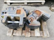 Rapstrennbalken typu Case IH JEU DE MASSES, Gebrauchtmaschine v bayeux