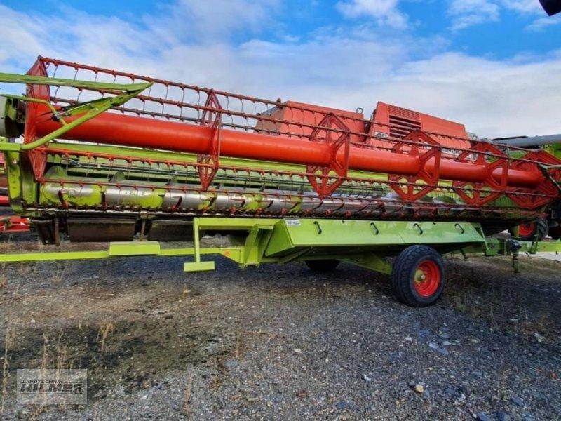 Rapstrennbalken des Typs CLAAS V 750 incl.Rapsausr., Gebrauchtmaschine in Moringen (Bild 1)