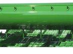 Rapstrennbalken typu John Deere 9580 WTS v BAILLEAU LE PIN